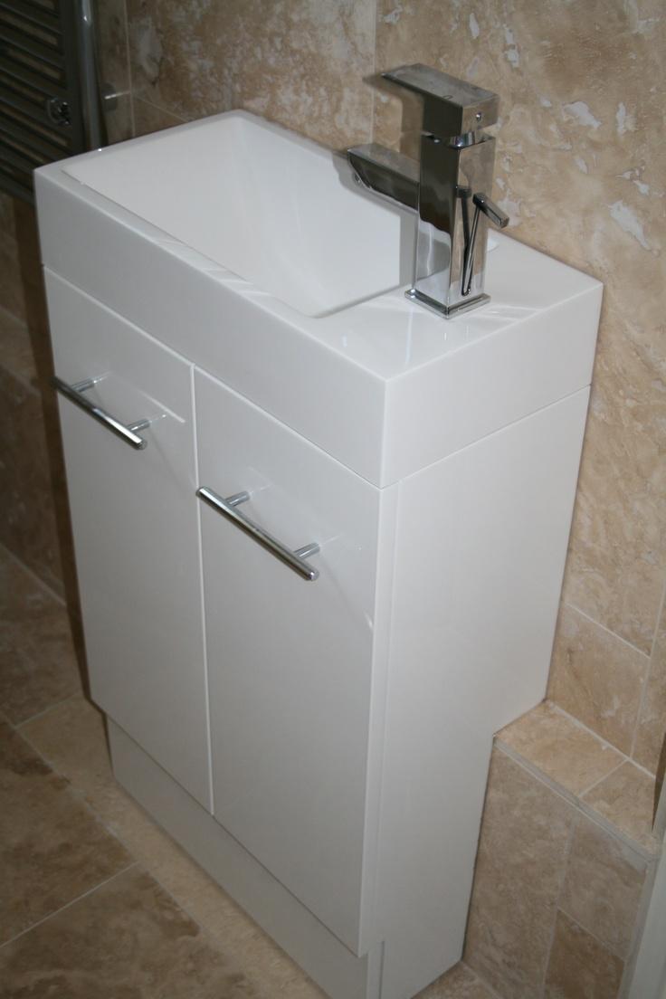 14 best cloak room images on pinterest bathroom ideas cloaks cloakroom basin