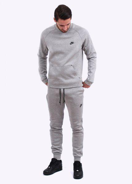 Nike Sportswear Tech Fleece Pant - Grey  785533ba10b5