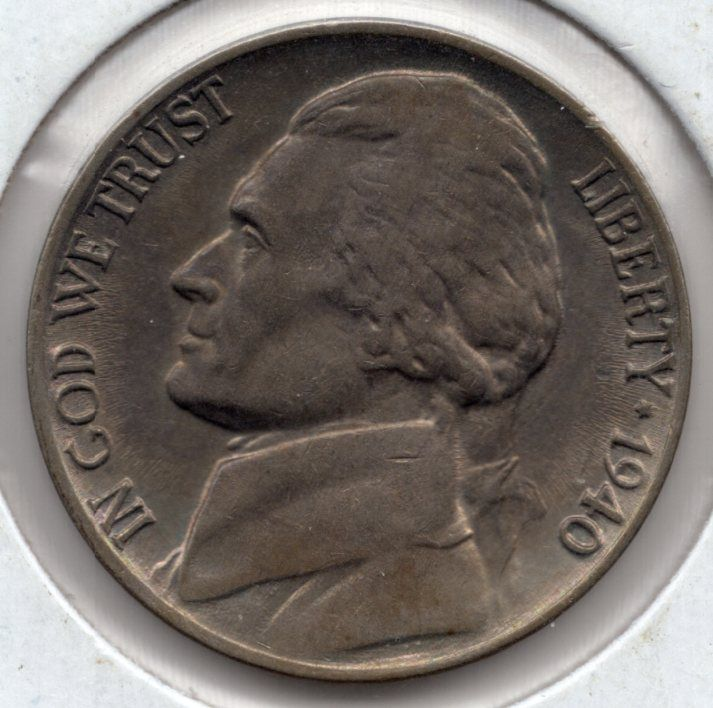 nickel coin worth