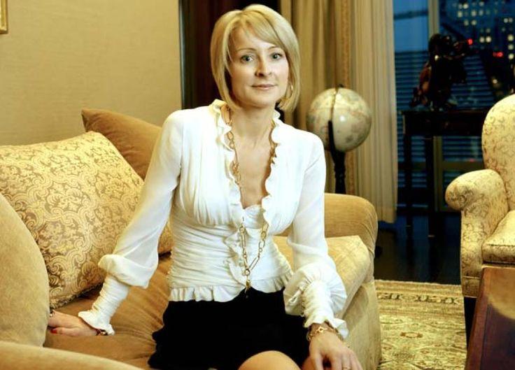 Erin callan the greta garbo of the fiscal meltdown says