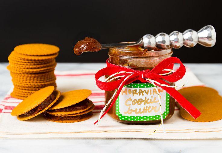 Moravian Cookie Butter Recipe   Salem Baking Company