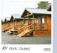 Hobuck Beach Resort Washington Coast Ocean Cabins And Camping In Neah Bay