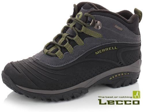 Мужские ботинки Merrell Storm Trekker 6 J259491