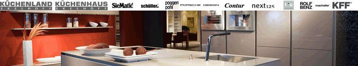 Küchen-Keukens-Kitchens Bulthaup, Siematic, Next 125 Ausstellungsküchen Showroomkeukens