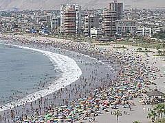 *** IQUIQUE CHILE #travel <<< Excelente !! reportajes