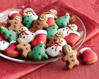크리스마스 쿠키 만들기 / 진저브래드맨 쿠키 만드는 법 : 네이버 블로그