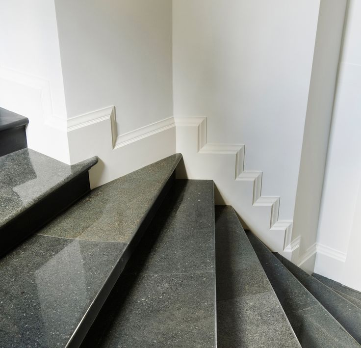 Well done John Minshaw Designs (and your contractor), great attention to detail!