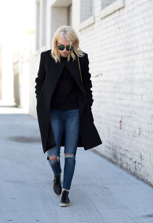 Saint Laurent Large Betty Bag Blogger Always Judging