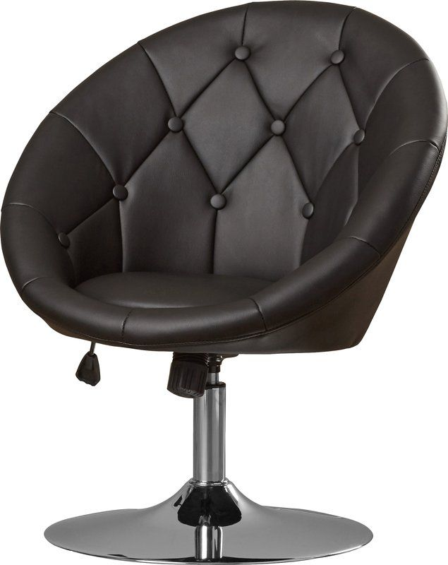 Adjustable Height Swivel Bar Stool with Price : $ 128.99
