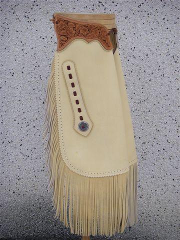 Oooh, so love these!    Chinks Chaps Amitas - Gear Cowboy Wade Saddles Steve Mason Custom Saddles