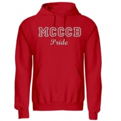Montgomery County Community College Blue - Royal Bell, PA | Hoodies & Sweatshirts Start at $29.97
