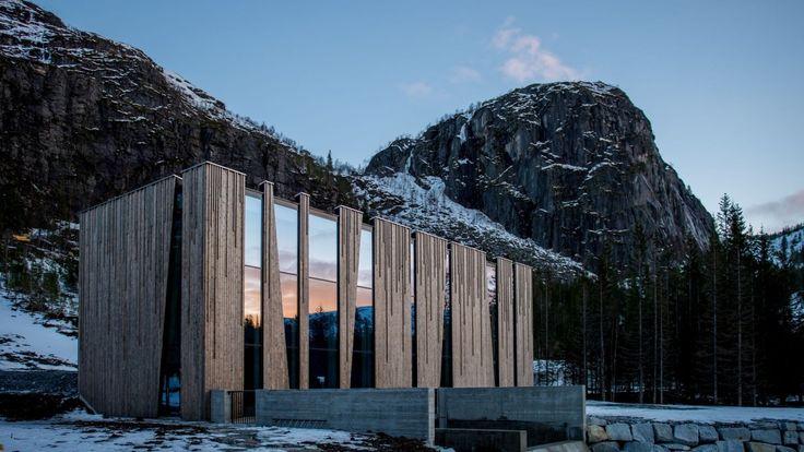 Sustainable Architecture 5
