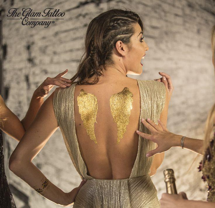 ¿Ya tienes tu colección The Glam Tattoo Company?  Joyería diseñada para chicas grandes http://theglamtattoo.co/  #TheGlamTattooCompany #TGTcoLUXSILVER #tattoos #joyería
