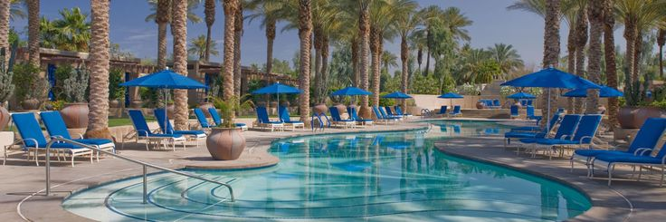 Hyatt Regency - Indian Wells