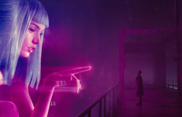 Vibrant 'Blade Runner 2049' Trailer Reminiscent of the Sci-fi Noir Classic