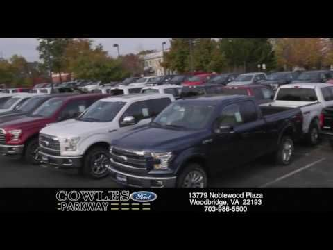 New Ford Edge Available at Cowles Ford – Save Thousands Ford Edge Alexan...