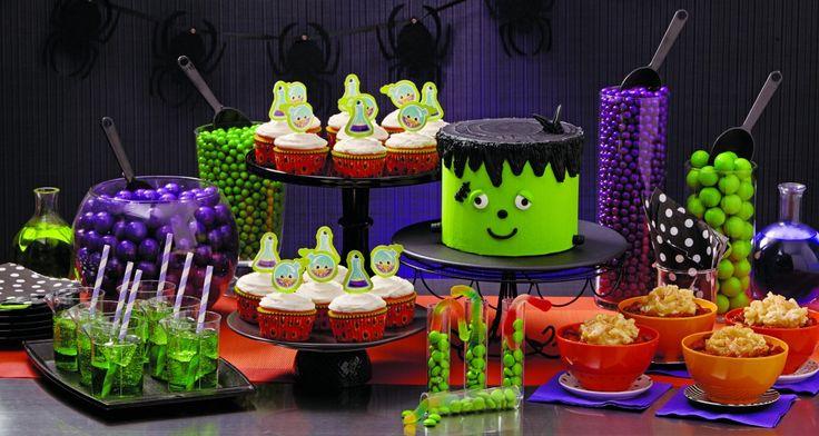 25 best Halloween Party images on Pinterest Halloween parties - mad scientist halloween decorations
