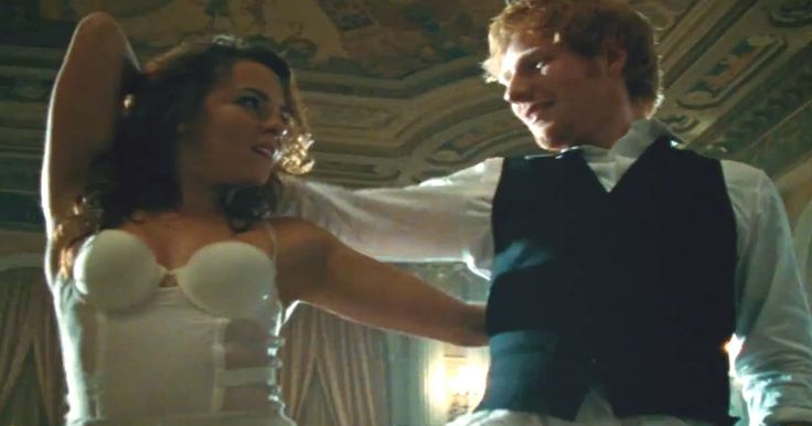 Listening English with Songs [Ed Sheeran – Thinking Out Loud ] Listening English with songs is an easy and fun way to learn and improve your English skills, through the music videos and the lyrics of your favorite songs. You may want to see all the songs for practicing English listening here. RELATED TOPICS TRENDING …