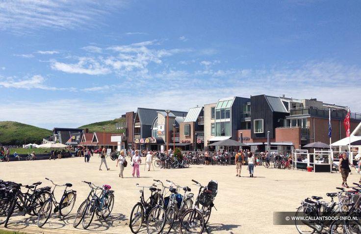 Callantsoog Centrum