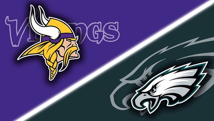Watch Minnesota Vikings vs Philadelphia Eagles Live Streaming NFL Playoffs  On 21 January 2018 on your PC 40fc324f8