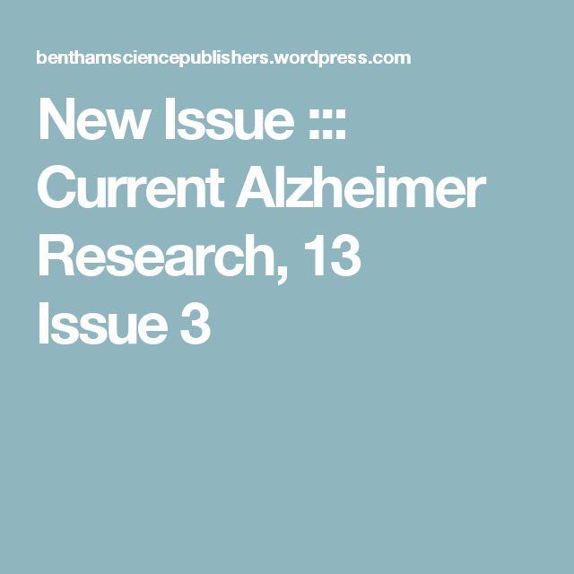 Alzheimer's / Dementia News from Medical News Today