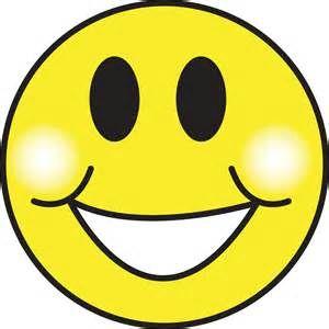 HAPPY FACE - Bing
