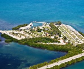 Fiesta Key RV Resort | Encore RV Resort in Long Key, Florida