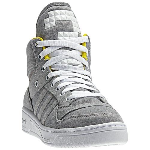 adidas Attitude Logo Three Shoes