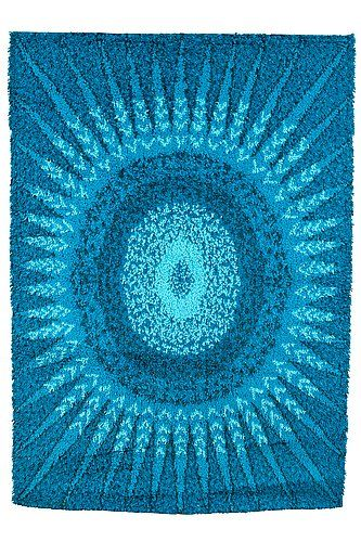 96 Best Images About Rya Rugs On Pinterest Carpets