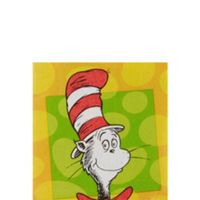 Dr. Seuss Party Supplies - Dr. Seuss Birthday - Party City