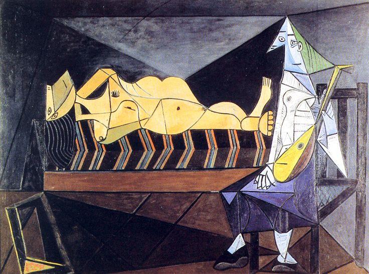 Bien-aimé Les 263 meilleures images du tableau Pablo Picasso sur Pinterest  HM91