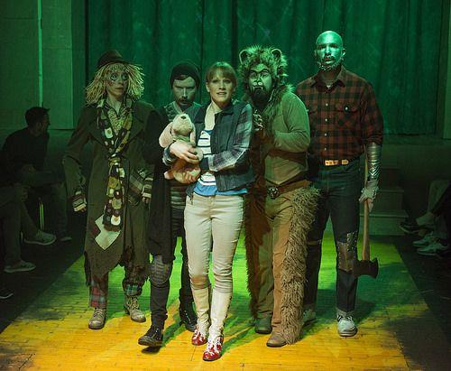 #TheWizardofOz ! https://ticketfront.com/event/The_Wizard_of_Oz-tickets