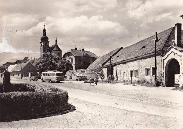 Černčice (1967)