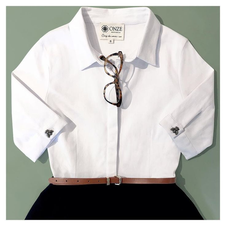 Robe Mlle Maude blanche - Onze Montreal