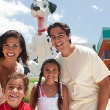 How to Get the Best of Walt Disney World® Resort On a Budget