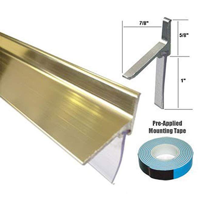 Buy replacement shower door bottom sweep — pic 10
