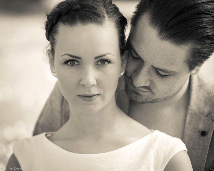 Solid Foto ©André Kvevik - Bryllup, Wedding