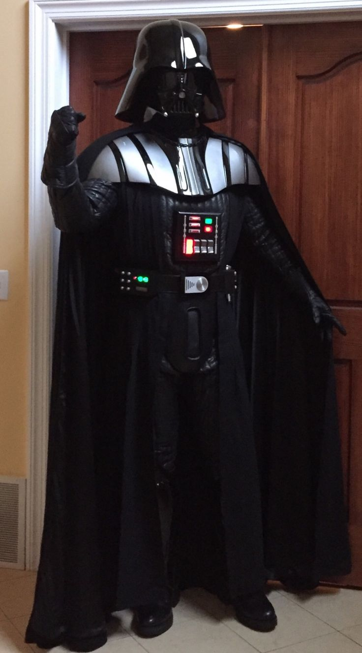 53 Best Ideas About Darth Vader Costume From Rubies To