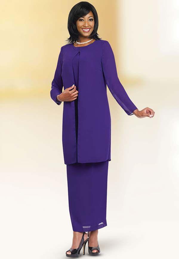 PurpleSizes 6-34