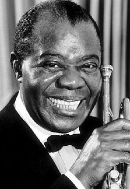 importance of louis armstrong Louis armstrong louis armstrong was the greatest of all jazz musicians armstrong defined what it was to play jazz his amazing technical abilities, the joy and.