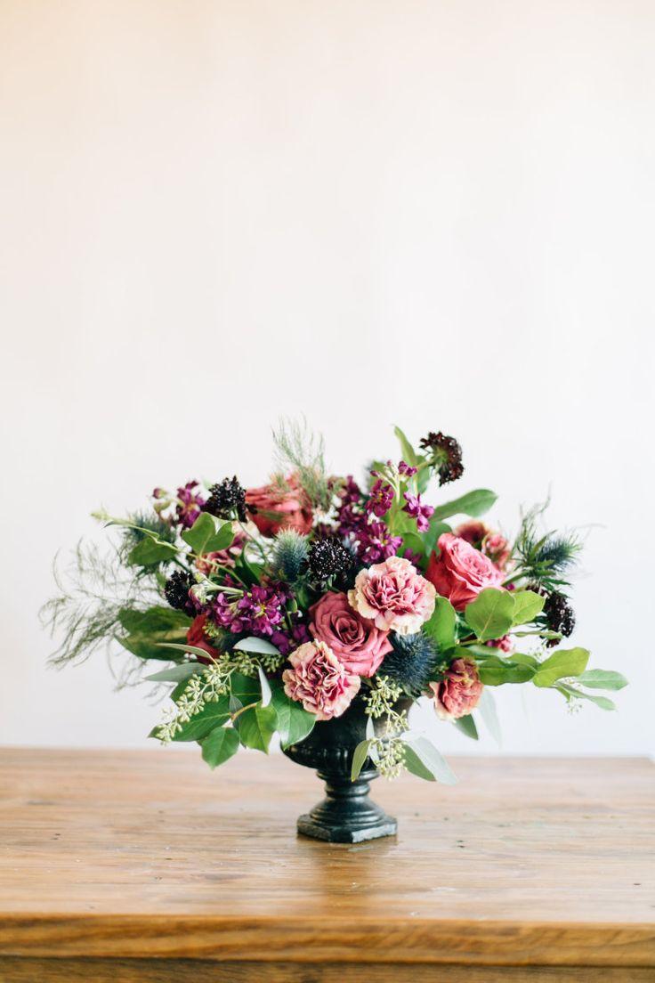 best Floral Fixation images on Pinterest Flower arrangements