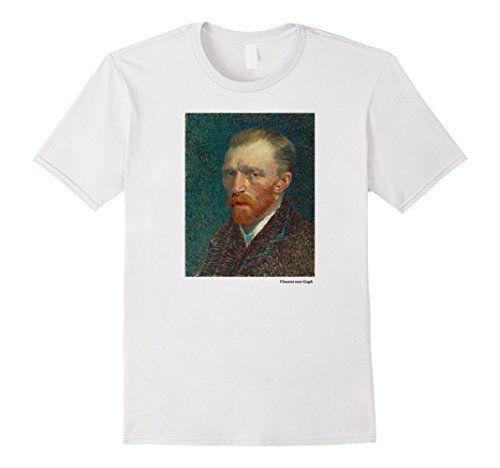 T-shirt Self Portrait, Vincent Van Gogh https://www.amazon.com/dp/B01N7RTJOL/ref=cm_sw_r_pi_dp_x_ZDlGyb707W851