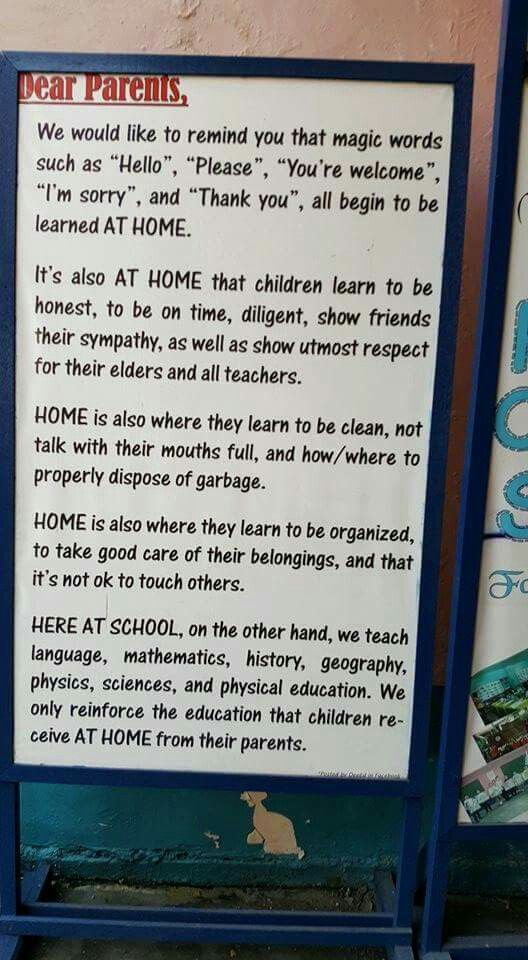 Download letter to parents image by Lausanne   Letter to parents ...
