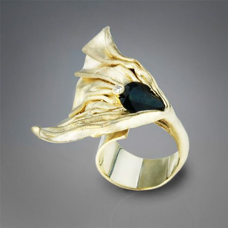 The online boutique of creative jewellery G.Kabirski | 121075 GK