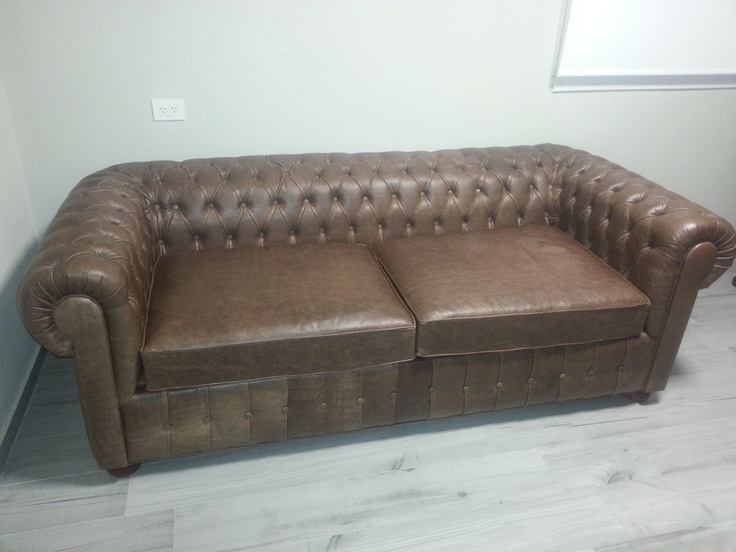 1000 ideas sobre cama de cuero en pinterest ropa de for Sofa cama chester precio