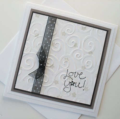 25 best ideas about Valentine greeting cards – Greeting Cards for Valentine