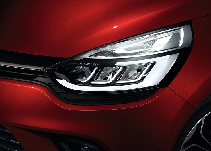 Novo Renault Clio 2019 – qualidade reestilizado compacto: Preço, Consumo, Interior e Ficha Técnica
