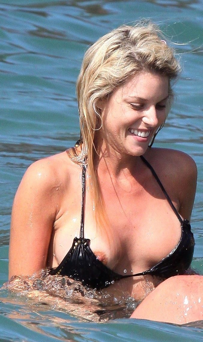 Congratulate, Carrie prejean black bikini agree