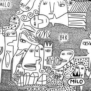 Milo (locket)