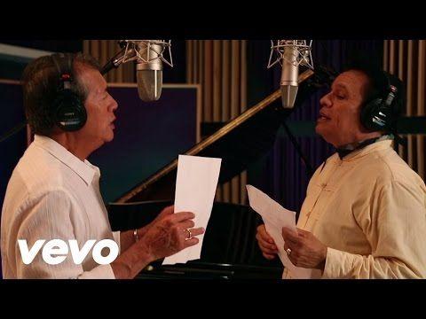 Juan Gabriel - Veras ft. José María Napoleón - YouTube